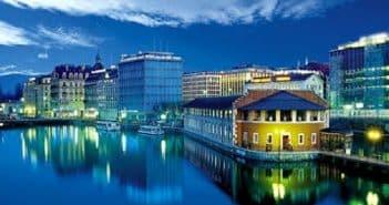 Comment trouver un bien immobilier à Genève