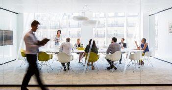 Pourquoi opter pour la location d'espaces privatifs et de coworking