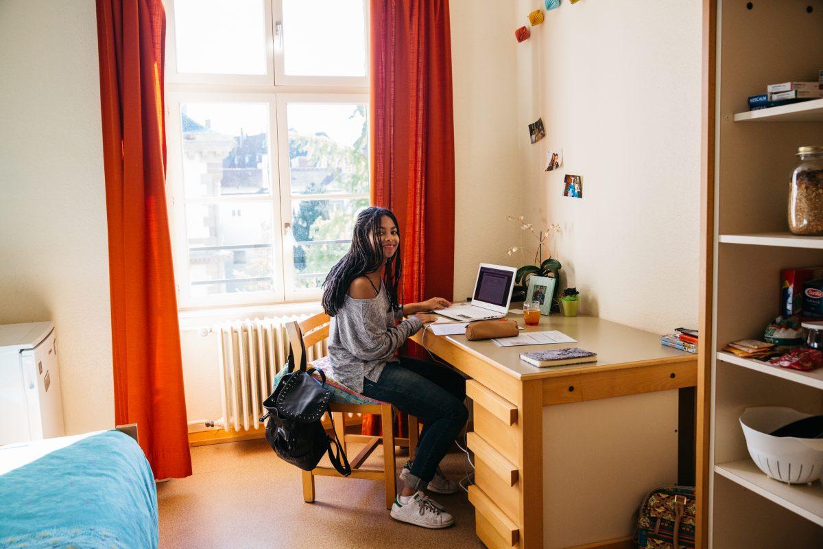 appartement étudiant