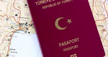 entrée en Turquie sans visa