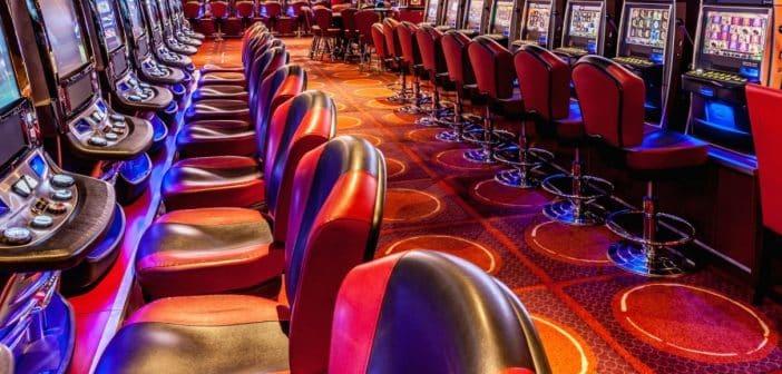 Casino physique