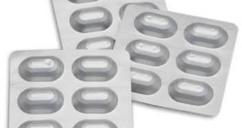 Comment utiliser une feuille d'aluminium dans le domaine pharmaceutique