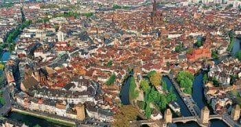 Quelles sont les activités à faire à Strasbourg