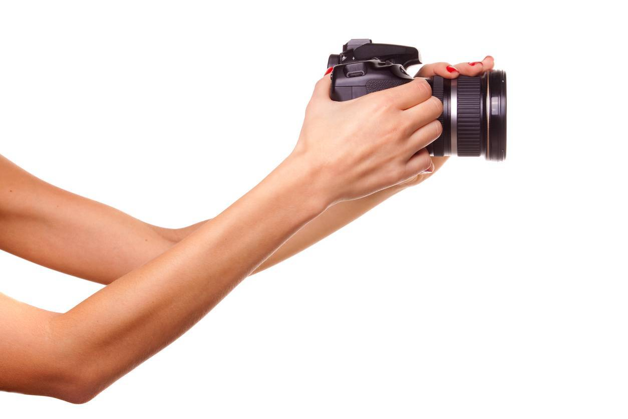 filtres appareil photo