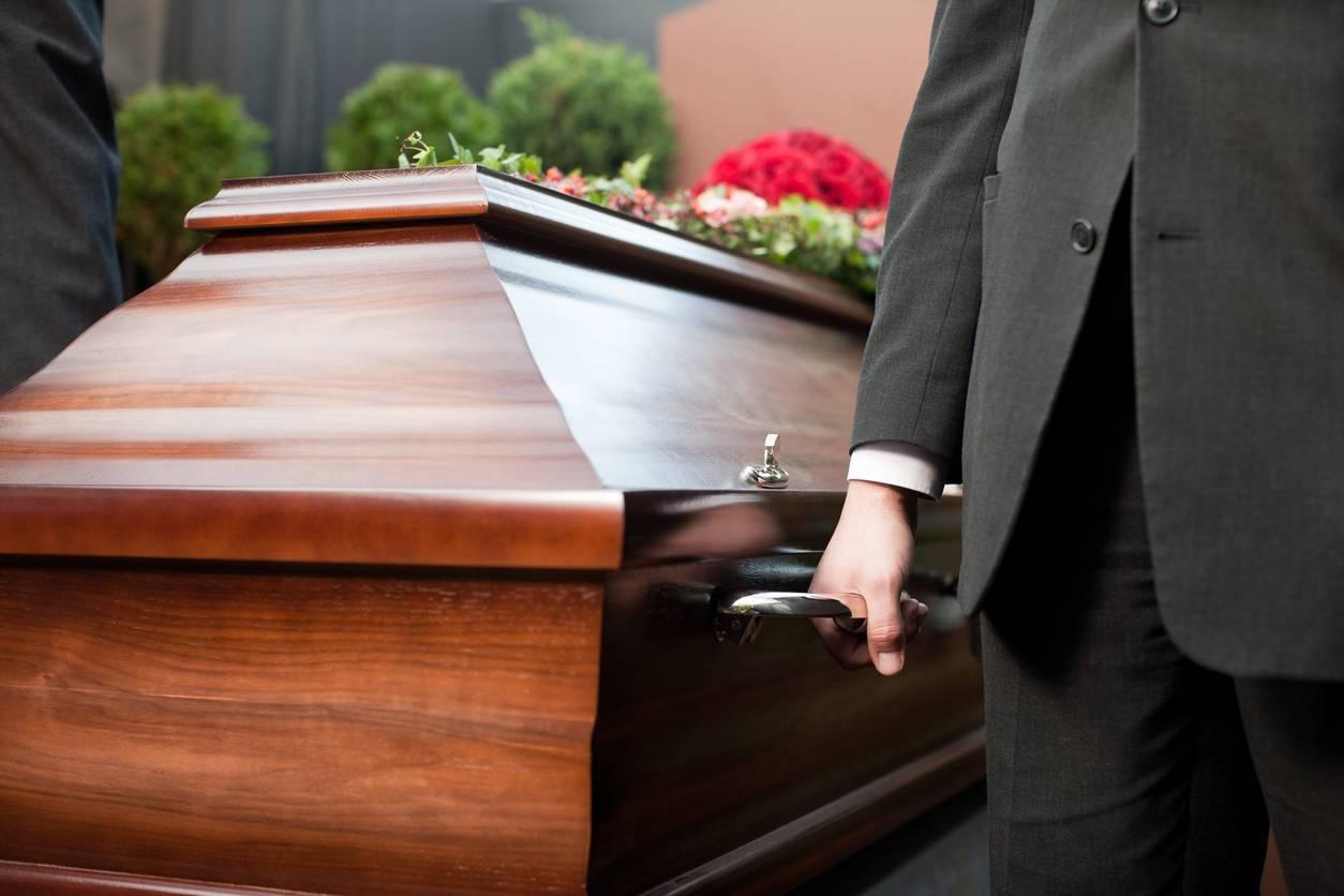 organisation cérémonie funéraire