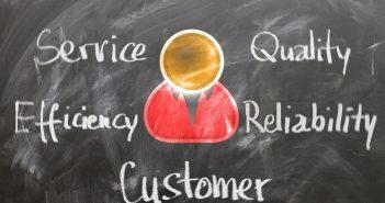 Importance du service client